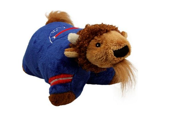 Buffalo Bills Mascot Pillow Pet