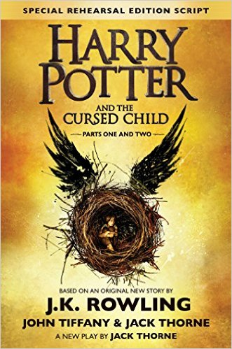Harry Potter and the Cursed Child - Parts One & Two Ebook