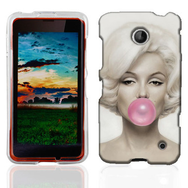 NOKIA LUMIA 630 635 THE BEAUTY CASE COVER