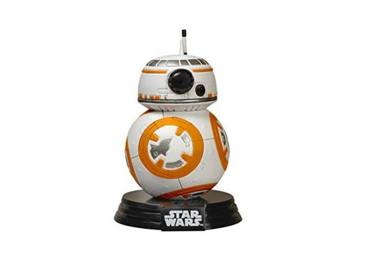 FunKo Pop! Star Wars, BB-8, Bobble-Head