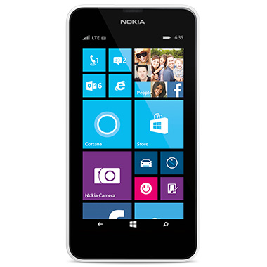 Windows Lumia 635 Cases
