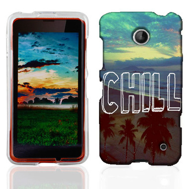 NOKIA LUMIA 630 635 CHILL CASE COVER