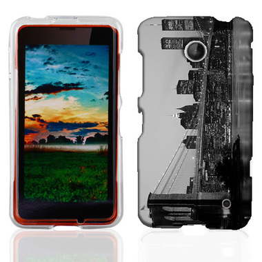 NOKIA LUMIA 630 635 NEW YORK CITY CASE COVER