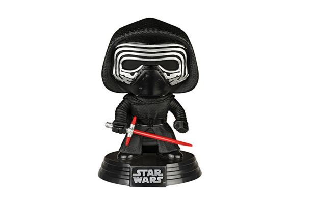 Funko Pop! Star Wars Episode 7 Kylo Ren