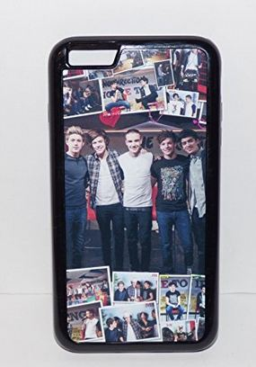 APPLE IPHONE 6 PLUS One Direction 1D Case