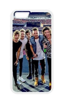 APPLE IPHONE 6 One Direction 1D Concert Case