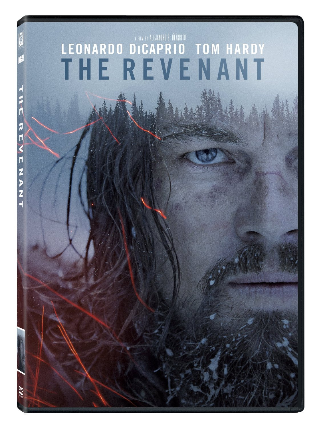 The Revenant - Click Image to Close