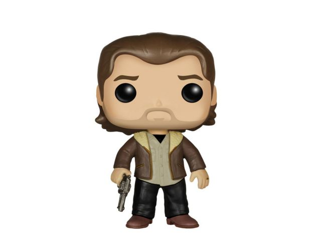 Funko Pop TV: The Walking Dead Season 5 Rick Grimes