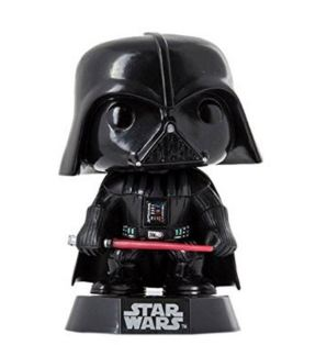 Funko Pop Star Wars Darth Vader
