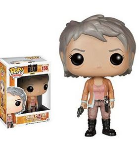 FunKo POP TV: Walking Dead - Carol